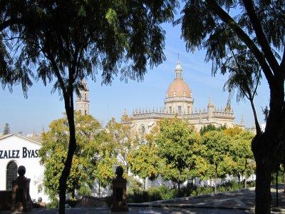 Visita guiada Jerez Monumental