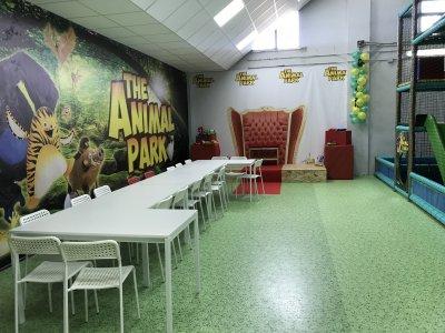 The Animal Park