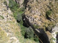 Bungee jumping in Granada
