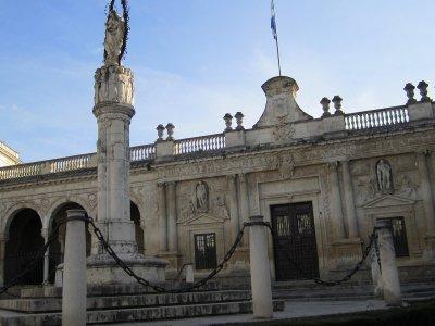 Visita Guiada Ruta de Tapas Jerez