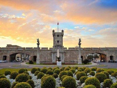 Visita guiada por el Cádiz Medieval, 2 horas