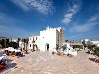 Tour Formentera sul quad