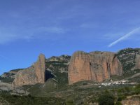 Excursions in Huesca