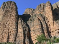 Guided tours in Huesca