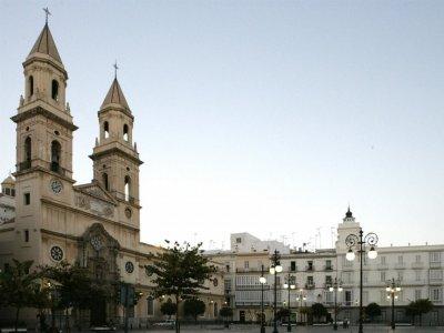 Visita Guiada por el Cádiz de las Indias, 2 horas