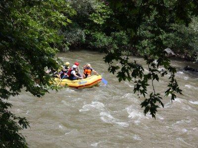 Turnativa Rafting