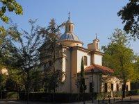 Bécquer y romanticismo en la Villa de Madrid