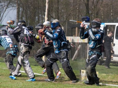 Turnativa Paintball