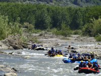 Rafting Andalucia