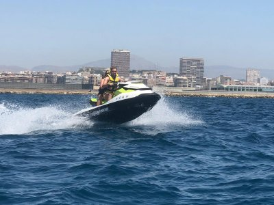 Jet Dream Adventure Torrevieja