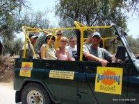 los jeep
