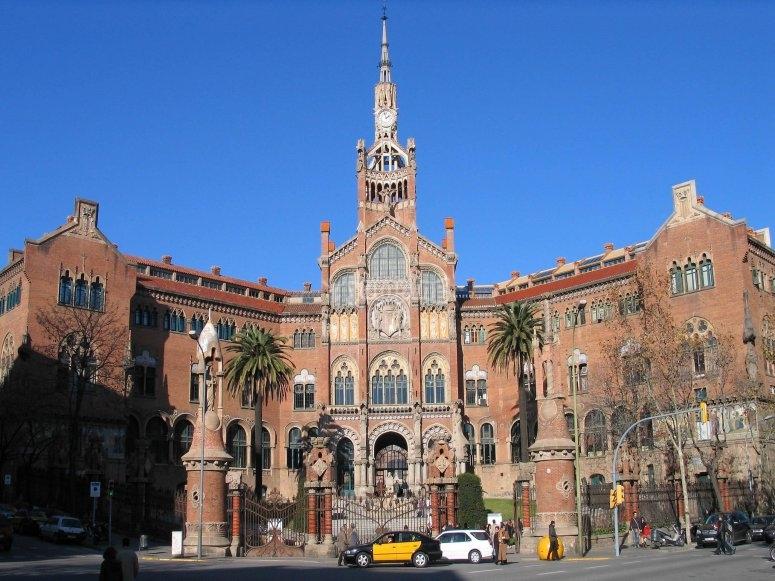 Hospital de la Santa Cruz
