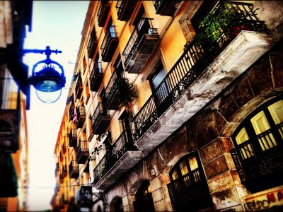 Ruta guiada y secretos de Ciutat Vella