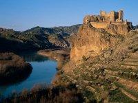 Castle routes