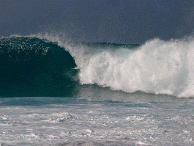 Pro Surf Fuerte