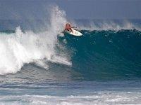 Sulla cresta dell'onda
