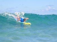 Canottaggio e surf !!!