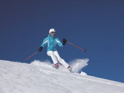 今年年底,马塞拉的滑雪场