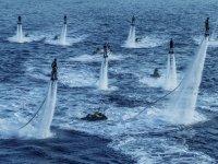 grupo de flyboard