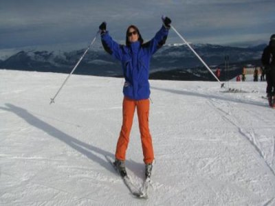 Skiing course in La Molina  for 6 Saturdays, 18h