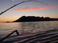 pesca en alta mar