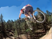 rutas en mountainbike