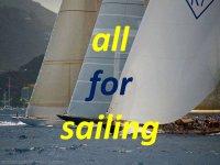 All for sailing Vela