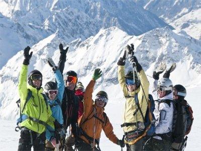 马塞拉的6个星期日滑雪课程,18小时