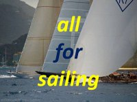 All for sailing