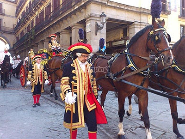 Decubre el Madrid histórico