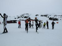 Discover cross-country skiing