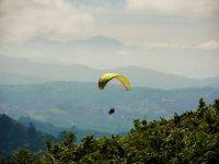 Paragliding in Gijón + HD Video, 15m