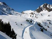 Ski Resort Espot