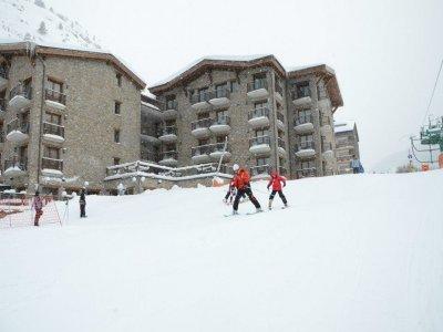 Ski pass Canaro adults 3 days high season
