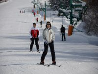 Great pistes