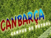 Campus de Fútbol Canbarça