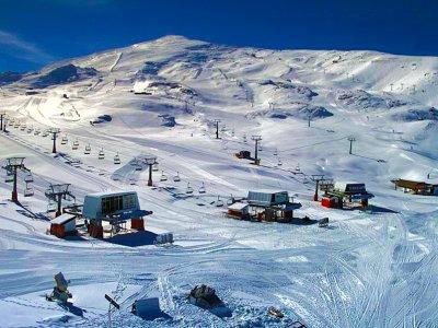 Viaje de Esqui todo incluido Sierra Nevada 26-30-D