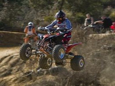 Multisport 2006 Quads
