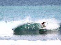 Surf estivo