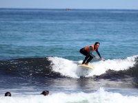 Classe di surf