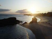 Longara Barreiros Beach