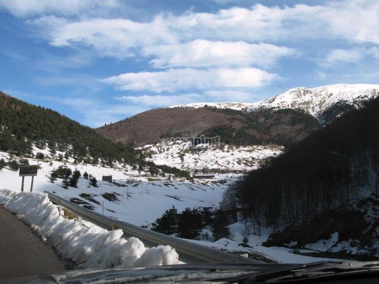Alto Valle de Anso