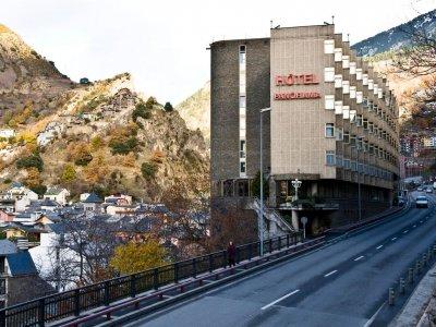 Escapada esquí Vallnord 9-13 diciembre, niños 6-11