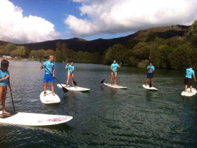 Awa Surf&Sup School Paddle Surf
