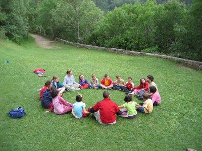 Anayet Campamentos de Inglés