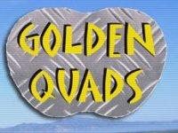 Golden Quads