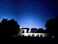 Alojamiento y noche estrellada