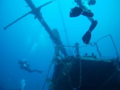Escapada fin de semana + 3 inmersiones Tenerife
