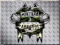 Paintball 3 Arroyos