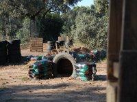 Metete充分利用我们的设施在轮胎Diviertete -999